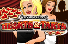 Rhyming Reels - Hearts & Tarts